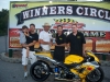 Chip Ellis MIROCK Winner Del Flores