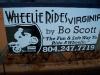 Bo Scott Wheelie Rides