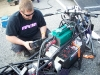 Lawless Electric Dragbike