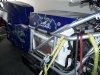 quickest electric dragbike