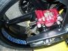 DME Racing Hayabusa Wheels and Brakes