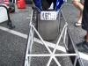 Pro Mod Hayabusa Wheelie Bar