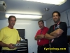 Dan Wagner, Walt Timblin, Jack Young