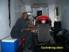 Pro Mod Dragbike Maintenance