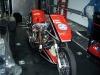 Doug Horne Top Fuel Harley