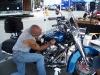 Harley Pinstriping