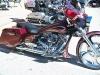 Destination Daytona Custom Bagger Harley