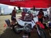 Pro Motocross Honda Practice Bike