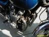 1977 KZ 1000 Motor