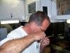 Larry McBride Spark Plug Check