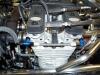 Larry McBride Top Fuel Motorcycle Engine