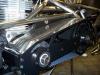 Larry McBride Top Fuel Motorcycle Belt