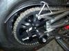 Larry McBride Top Fuel Motorcycle Chain