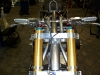 Larry Spiderman McBride New Bike Forks