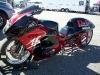 John Bullock D&G Chassis Hayabusa