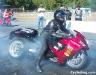 Velocity Racing Hayabusa Pro Street