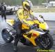 MIROCK Yellow GSXR