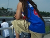 Maryland International Raceway Spectator