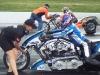 Doug Vancil Top Fuel