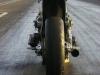 GS Dragbike rear tire