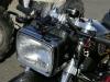GS Dragbike headlight-and-bars