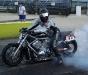 AHDRA Harley V Rod