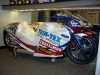 Geno Scali NHRA Championship Pro Stock Motorcycle