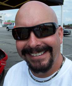 Brock Davidson