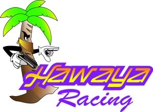 hawaya racing logo