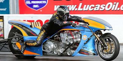 A Year In The Life Of A Puma Top Fuel Bike Engine Dragbike News