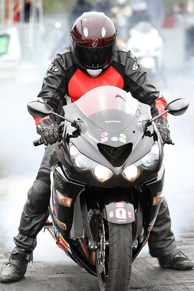 Wpgc Bike Fest To Set Mir On Fire Dragbike News