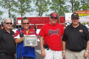 Dave Schnitz, Jay Regan, Bredenton MANCUP