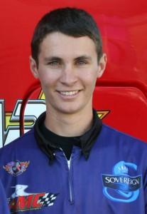 Chaz Kennedy Star Racing