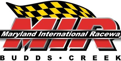 Maryland International Raceway Logo