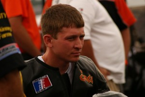 Eric McKinney