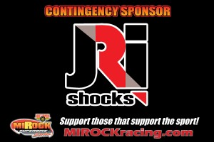JRI Shocks MIROCK