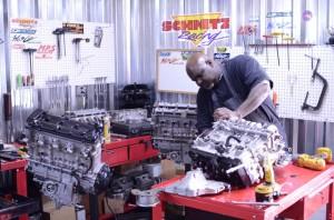 Tombo Dragbike Motors