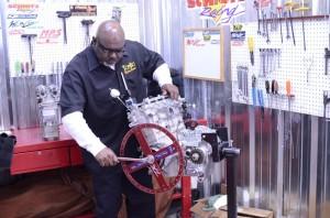 Tombo Race Engines