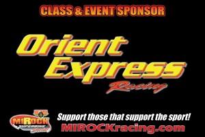 Orient Express MIROCK