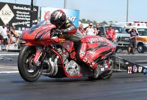 Dave Vantine Pro Extreme Motorcycle