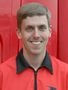 Michael Ray - Star Racing