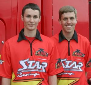 Star Racing, Chaz Kennedy, Michael Ray
