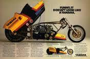 Ron Teson Yamaha