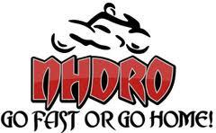 NHDRO Logo