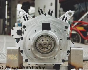 Overkill Motor