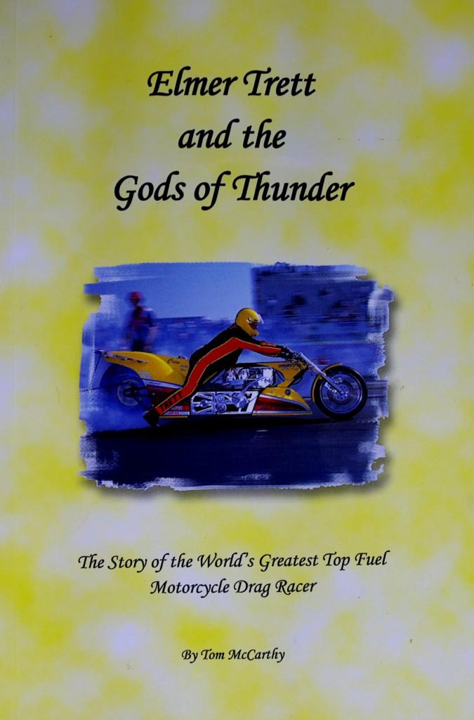 Elmer Trett and the Gods of Thunder
