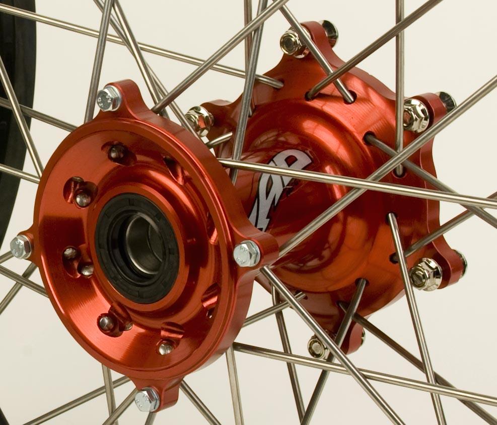 Rad Manufacturing Hubs