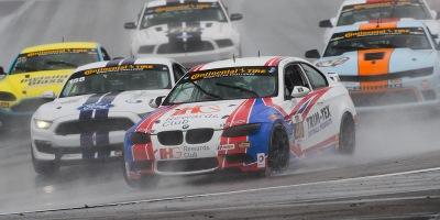 Team Trim Tex Sports Car Racing