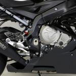 Brock's BMW Alien Head Exhaust