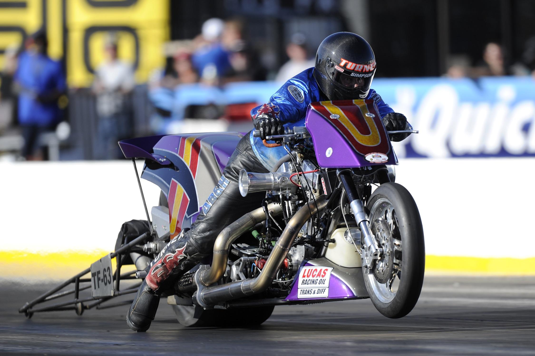 Las Vegas Drag Racing >> Top Fuel Harley added to NHRA Vegas Race in April ...